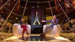 Alessandra Sublet dans Un Soir à la Tour Eiffel - 29/10/14 - 26
