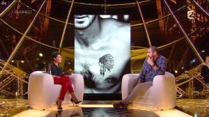 Alessandra Sublet dans un Soir à la Tour Eiffel - 29/10/14 - 28