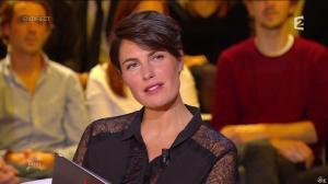 Alessandra Sublet dans un Soir à la Tour Eiffel - 29/10/14 - 32