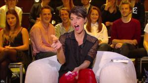 Alessandra Sublet dans un Soir à la Tour Eiffel - 29/10/14 - 36