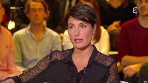 Alessandra Sublet dans Un Soir à la Tour Eiffel - 29/10/14 - 38