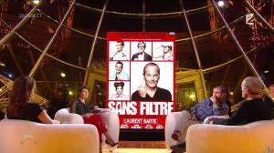 Alessandra Sublet dans Un Soir à la Tour Eiffel - 29/10/14 - 39