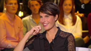 Alessandra Sublet dans un Soir à la Tour Eiffel - 29/10/14 - 40
