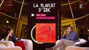 Alessandra Sublet dans un Soir à la Tour Eiffel - 29/10/14 - 41