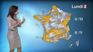 Anais Baydemir à la Météo de 20h - 15/11/14 - 26