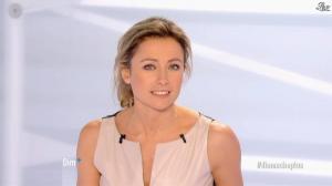 Anne-Sophie Lapix dans Dimanche Plus - 03/02/13 - 01
