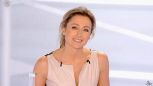 Anne-Sophie Lapix dans Dimanche Plus - 03/02/13 - 02