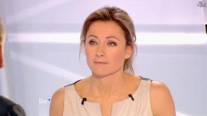Anne-Sophie Lapix dans Dimanche Plus - 03/02/13 - 03