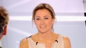 Anne-Sophie Lapix dans Dimanche Plus - 03/02/13 - 05