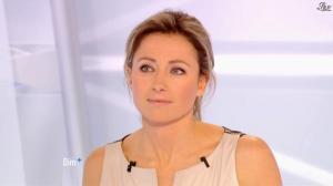 Anne-Sophie Lapix dans Dimanche Plus - 03/02/13 - 10