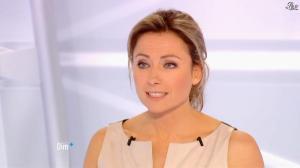 Anne-Sophie Lapix dans Dimanche Plus - 03/02/13 - 12