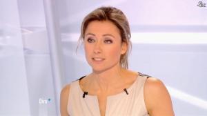 Anne-Sophie Lapix dans Dimanche Plus - 03/02/13 - 16