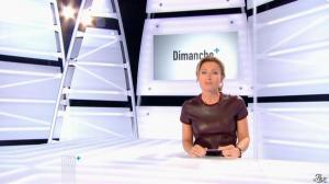 Anne-Sophie Lapix dans Dimanche Plus - 04/11/12 - 02