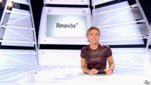 Anne-Sophie Lapix dans Dimanche Plus - 04/11/12 - 03