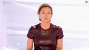 Anne-Sophie Lapix dans Dimanche Plus - 04/11/12 - 04