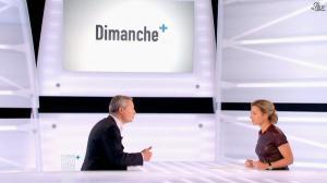 Anne-Sophie Lapix dans Dimanche Plus - 04/11/12 - 06