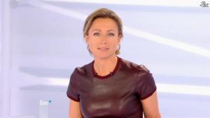 Anne-Sophie Lapix dans Dimanche Plus - 04/11/12 - 13