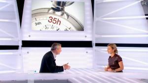 Anne-Sophie Lapix dans Dimanche Plus - 04/11/12 - 14