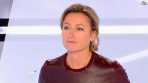 Anne-Sophie Lapix dans Dimanche Plus - 04/11/12 - 18