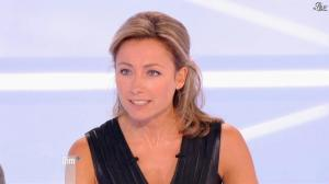 Anne-Sophie Lapix dans Dimanche Plus - 07/10/12 - 02