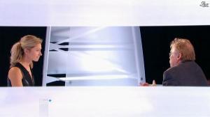 Anne-Sophie Lapix dans Dimanche Plus - 07/10/12 - 03