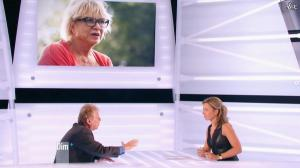 Anne-Sophie Lapix dans Dimanche Plus - 07/10/12 - 04