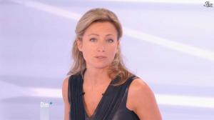 Anne-Sophie Lapix dans Dimanche Plus - 07/10/12 - 05