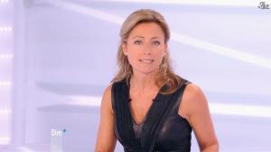 Anne-Sophie Lapix dans Dimanche Plus - 07/10/12 - 06