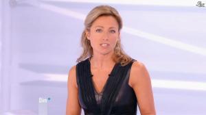 Anne-Sophie Lapix dans Dimanche Plus - 07/10/12 - 07