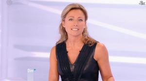 Anne-Sophie Lapix dans Dimanche Plus - 07/10/12 - 08