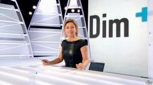 Anne-Sophie Lapix dans Dimanche Plus - 13/01/13 - 01