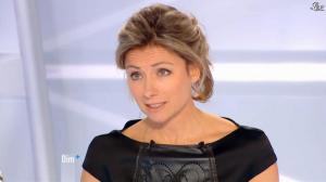 Anne-Sophie Lapix dans Dimanche Plus - 13/01/13 - 03