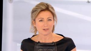 Anne-Sophie Lapix dans Dimanche Plus - 13/01/13 - 05