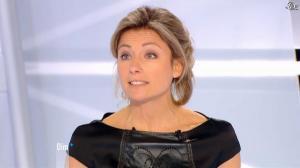 Anne-Sophie Lapix dans Dimanche Plus - 13/01/13 - 06