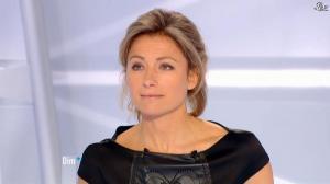 Anne-Sophie Lapix dans Dimanche Plus - 13/01/13 - 07