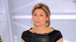 Anne-Sophie Lapix dans Dimanche Plus - 13/01/13 - 09