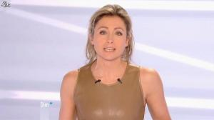 Anne-Sophie Lapix dans Dimanche Plus - 16/12/12 - 06