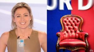 Anne-Sophie Lapix dans Dimanche Plus - 16/12/12 - 11