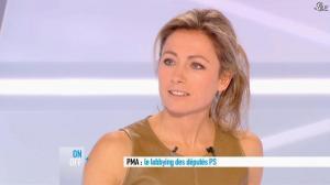 Anne-Sophie Lapix dans Dimanche Plus - 16/12/12 - 22