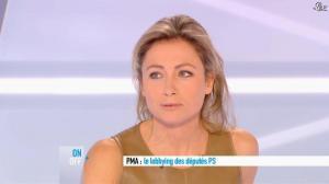 Anne-Sophie Lapix dans Dimanche Plus - 16/12/12 - 23
