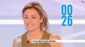 Anne-Sophie Lapix dans Dimanche Plus - 16/12/12 - 51