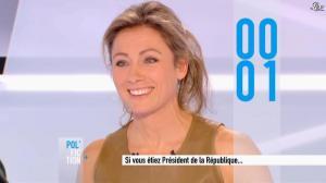 Anne-Sophie Lapix dans Dimanche Plus - 16/12/12 - 52