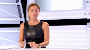 Anne-Sophie Lapix dans Dimanche Plus - 28/10/12 - 02