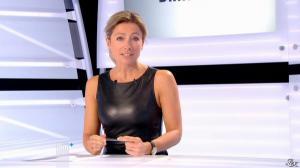 Anne-Sophie Lapix dans Dimanche Plus - 28/10/12 - 03
