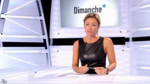 Anne-Sophie Lapix dans Dimanche Plus - 28/10/12 - 04