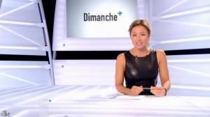 Anne-Sophie Lapix dans Dimanche Plus - 28/10/12 - 06