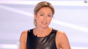 Anne-Sophie Lapix dans Dimanche Plus - 28/10/12 - 09