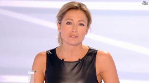 Anne-Sophie Lapix dans Dimanche Plus - 28/10/12 - 10