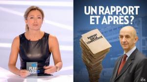 Anne-Sophie Lapix dans Dimanche Plus - 28/10/12 - 13