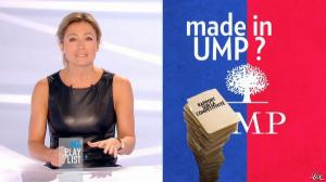 Anne-Sophie Lapix dans Dimanche Plus - 28/10/12 - 14